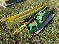 John Deere Forage Harvester Parts