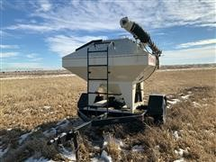 Friesen 110 Seed Tender