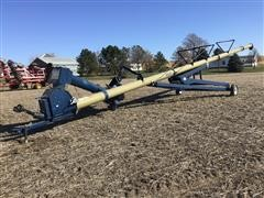 Harvest International H1372 Auger