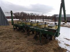 John Deere 7100 3-Point 6R36 Planter