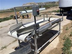 Cantrell CSC-020-199-01 Conveyor Sort Belt