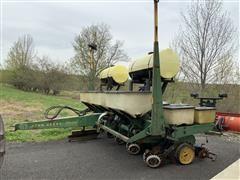 "John Deere 7000 6R30"" Corn Planter"
