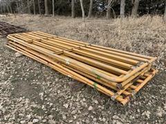 Sioux Steel Livestock Gates