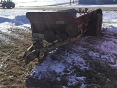 New Holland 675S T/A Manure Spreader