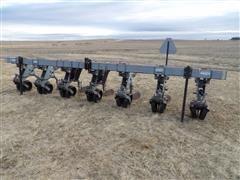 Hiniker 6000 High Residue Cultivator/Ridger