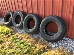 BF Goodrich LT285/70R17 Tires