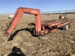 Hesston 60A Bale Stack Mover