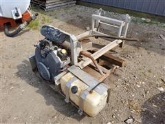 Kohler Gas Power Unit