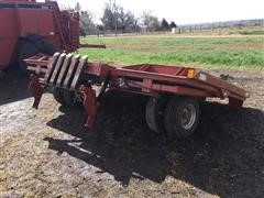 AGCO 4925 Bale Accumulator