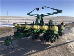 "John Deere 1760 MaxEmerge XP 12R30"" Planter"