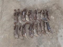 Acra-Plant Liquid Fertilizer Knives