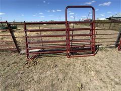 Behlen Country Livestock Gates