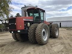 Case IH 9350 4WD Tractor