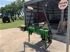 John Deere 7000 Series Single Row Planter