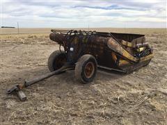 Soil Mover 625-RF Box Scraper