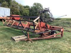 Pull Type Windrower
