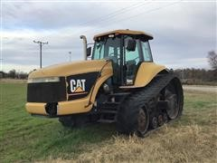Caterpillar CH45 Tracked Tractor