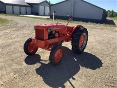 1948 Allis-Chalmers IB 2WD Tractor