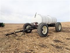 Force F2000X2555 Fertilizer Cart