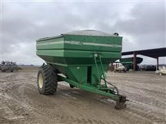 Brandt GCP1700 Grain Cart