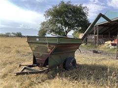 grain-O-vator Grain Cart