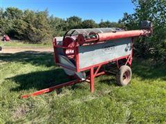 Sioux Steel No. 42 Grain Cleaner