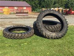 Firestone 380/90R50 Tires