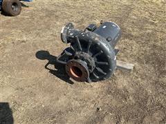 Cornell 4HH-60-4 Centrifugal Pump W/Baldor 3ph Industrial Motor