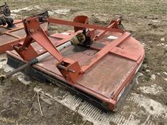 Rhino TW84 Rotary Mower