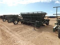 Lockwood 6100 6-Row Potato Planter