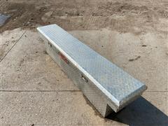 Delta Pickup Box Toolbox