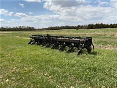 Hiniker 8 Row No-Till Cultivator