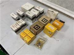 Case /Caterpillar Ring Kits, Connecting Rod Bearings, JD Primer Bulb
