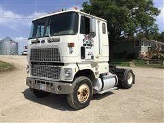 1988 Ford CL9000 COE S/A Truck Tractor