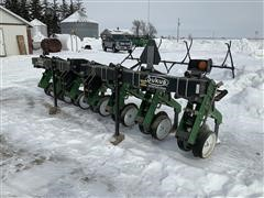 "Sukup 9400 High Residue 6R30"" Row Crop Cultivator"