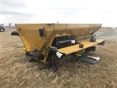 New Leader 127204-13 LG4000G4 Fertilizer Spreader Bed