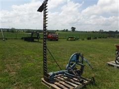 Ford 501 7' Sickle Mower
