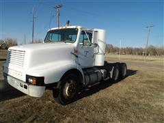 1995 International 8200 T/A Truck Tractor