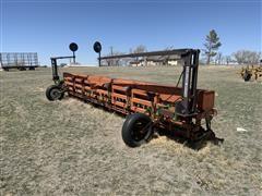 Tye Wheat Drill