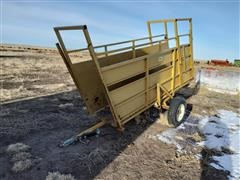 Sioux Loading Chute