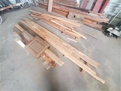 Wood & Trim