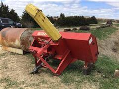 Farm King RENN 960 Snow Blower