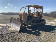 Dresser TD-20C Dozer (Comes W/an Additional Machine For Parts)