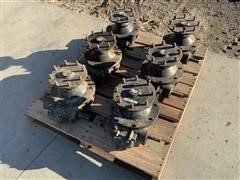 Valley Wheel Gearboxes
