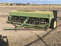 John Deere 8300 Double Disk Drill For Parts