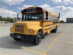 1997 Ford -Thomas School Bus