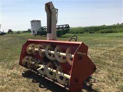 Farm King 9600 Snow Blower