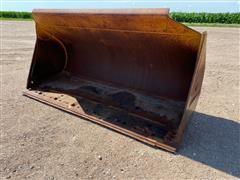 2008 JRB 966H Loader Bucket