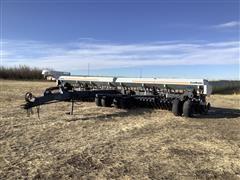 CrustBuster DR4000 MT 58 Grain Drill