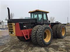 1985 Versatile 876 Designation 6 4WD Tractor
